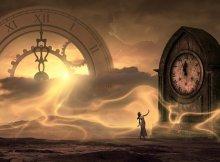 O dono do tempo é Deus
