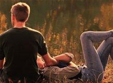 A vida se constrói com uma base sólida de amor