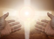 Conversa íntima com Deus