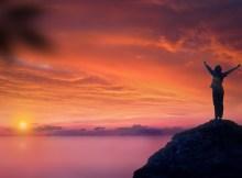Deus capricha ao responder a sua oração