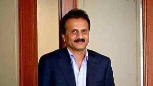 VG Siddhartha CCD Founder Dead