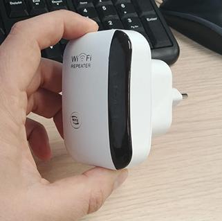 Wifi Super Boost