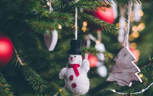 Christmas Tree 2022