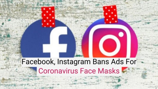 Google & Facebook Ban Ads