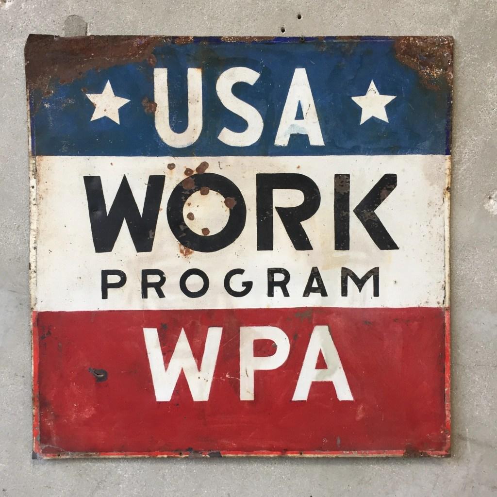 usa work program