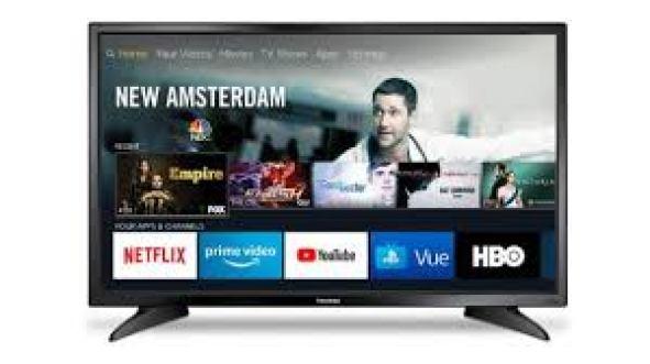 cheapest 32 inch smart tv