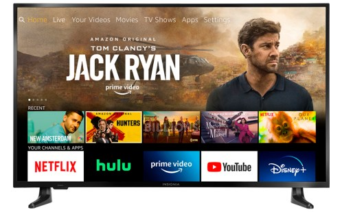 Best 50 Inch TV amazons ale