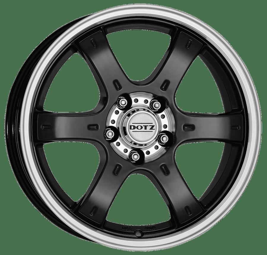 alloy wheels UK