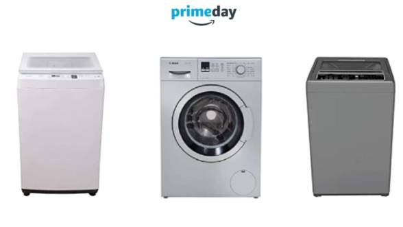 washing Machine 2020 amazon sale
