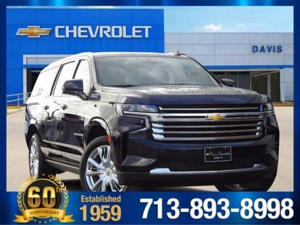 Houston Chevrolet dealers