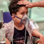 The third wave of Corona in Rajasthan knocked! 341 children found positive in Dausa