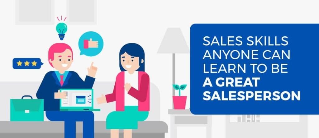 Marketing & Sales Skills