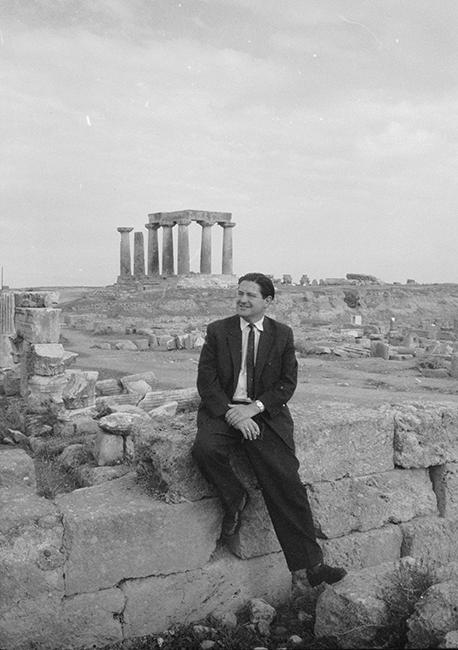Griechenland, Rhodos