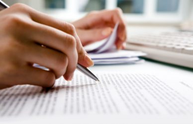 Il Curriculum serve o non serve? La ricerca di lavoro