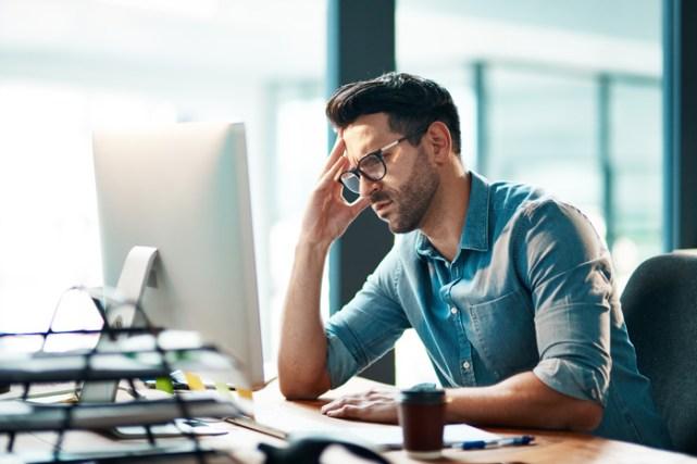 tante esperienze lavorative e fallimento