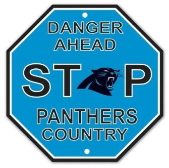 Carolina Panthers Country