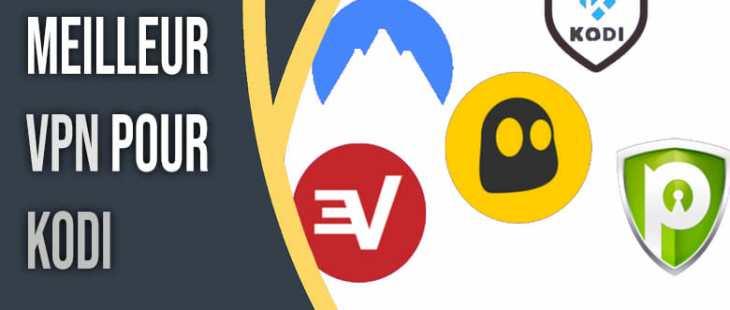 VPN pour Kodi