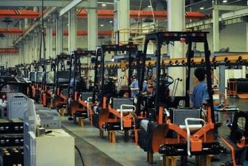 Entreprises de Fabrication de matériel de transport en Tunisie