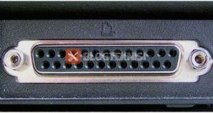 data dan spesifikasi lengkap parallel port