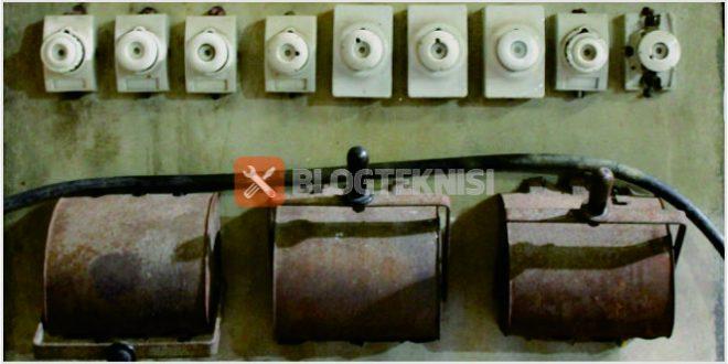 Pentingnya pentanahan/pembumian (grounding) pada instalasi listrik
