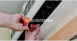 Kenalilah 5 Komponen dari Unit AC Anda