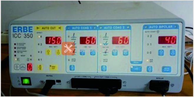 Informasi seputar ESU (Electrosurgery Unit)/Cauter