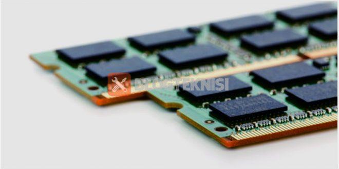 Mengenal istilah memori RAM dan ROM