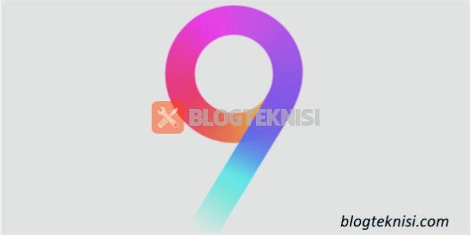 Fitur baru dari MIUI 9 Xiaomi diklaim banyak kelebihan