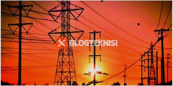 Sistem Jaringan Distribusi Radial, Loop dan Spindel