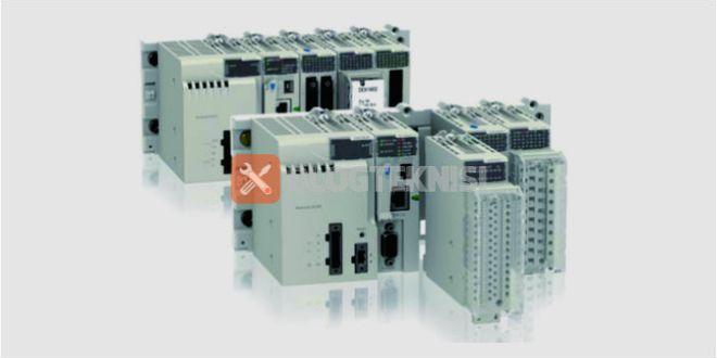 PLC - Programmable Logic Control