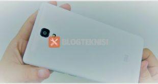 Deretan handphone Xiaomi ini sudah tidak dapat ppdate MIUI