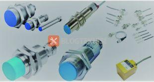 Mengenal Sensor Jarak (Proximity Sensor)