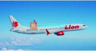 spesifikasi pesawat Lion Air JT 610
