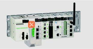 mengenal programable logic controllers (plc) modicon m580