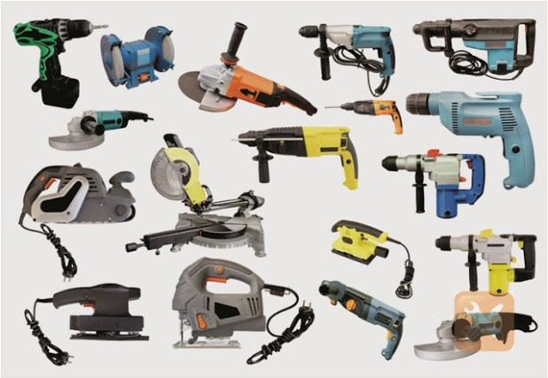 comparing power tools