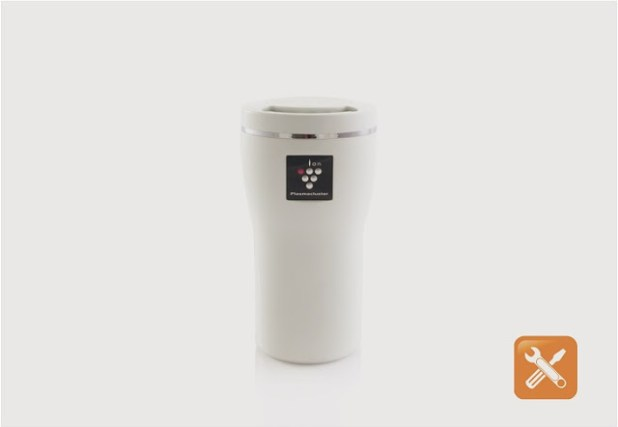Low-Cost Air Purifiers
