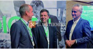 schneider electric gelar event 'innovation day: smart food 2019'