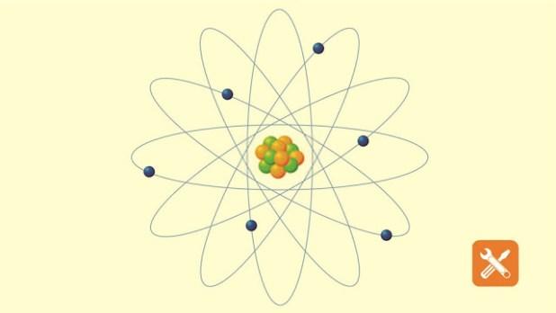 model atom