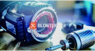 motor induksi prinsip kerja jenis dan konstruksinya