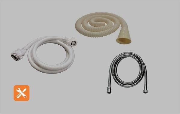 selang elastis mesin cuci