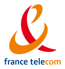 France Telecom Logo Marketing In Telecommunication