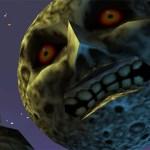 Luna Majora's Mask