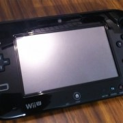 Wii U Hardware GamePad