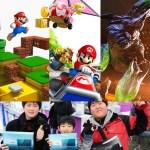 Trilogia Nintendo