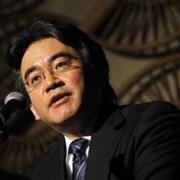Satoru Iwata, Presidente de Nintendo