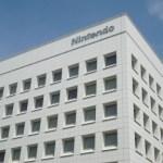 Edificio central de Nintendo en Kioto, Japón