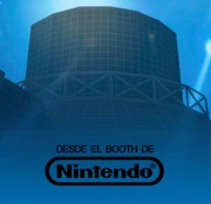 Booth Nintendo E3 2013 Cobertura