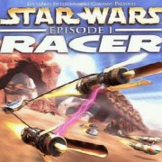 Star Wars Episode 1 Racer Nintendo 64