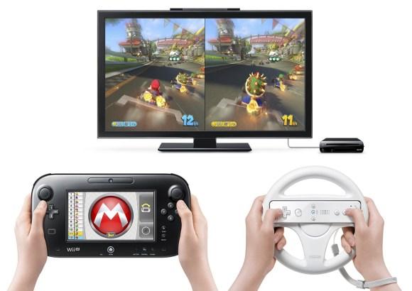 Mario Kart 8 Impresiones 2