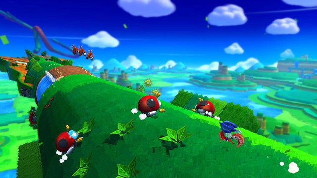 Sonic Lost World Impresiones 1